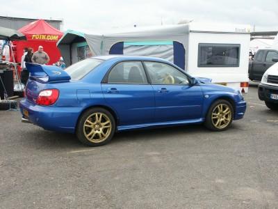 Subaru Imreza: click to zoom picture.