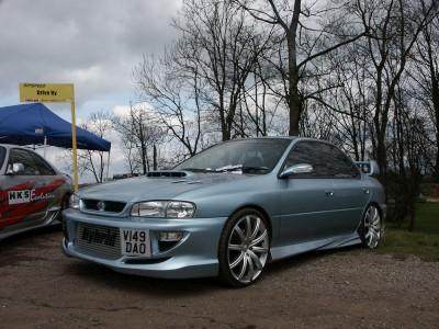 Subaru Modified: click to zoom picture.